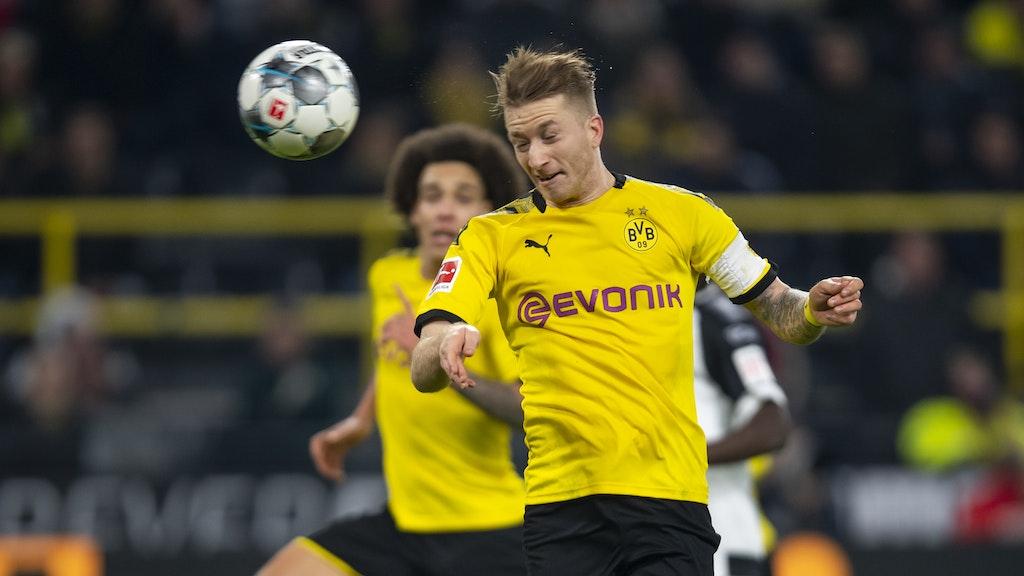 Dortmund Wendet In Letzter Minute Faustdicke Blamage Ab