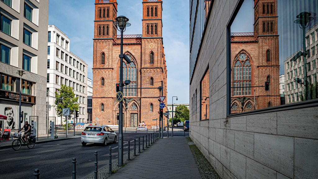 Denkmalschutz: Berlin lernt nicht dazu