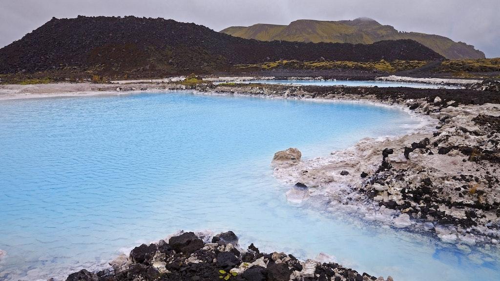 Anzeichen für neuen Vulkanausbruch in Island