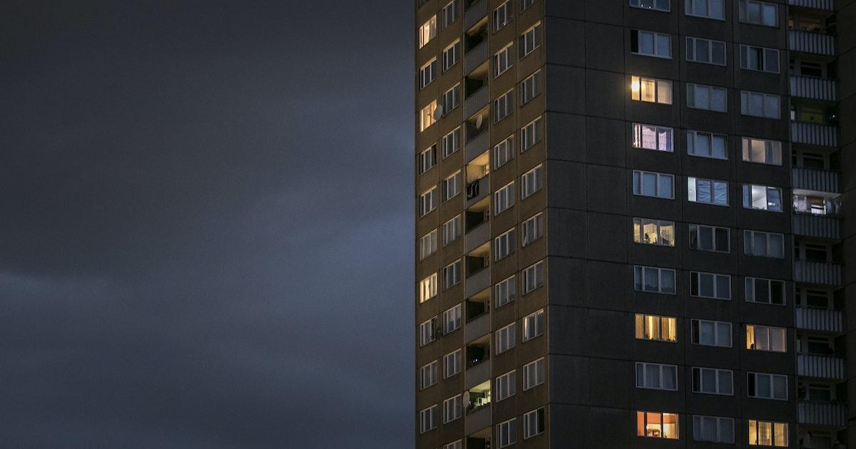 Rund 340.000 Berliner zahlen zu viel Miete