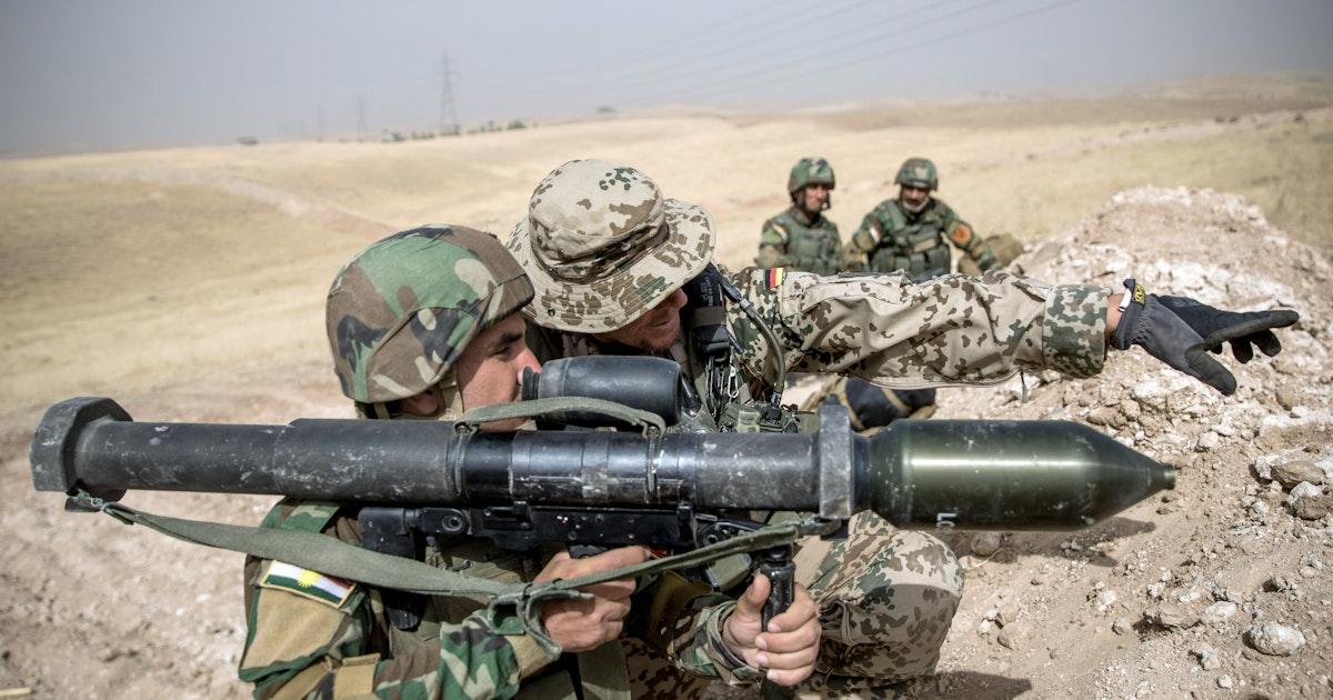 Regierung verlängert Bundeswehrmissionen in Afghanistan und im Mittelmeer