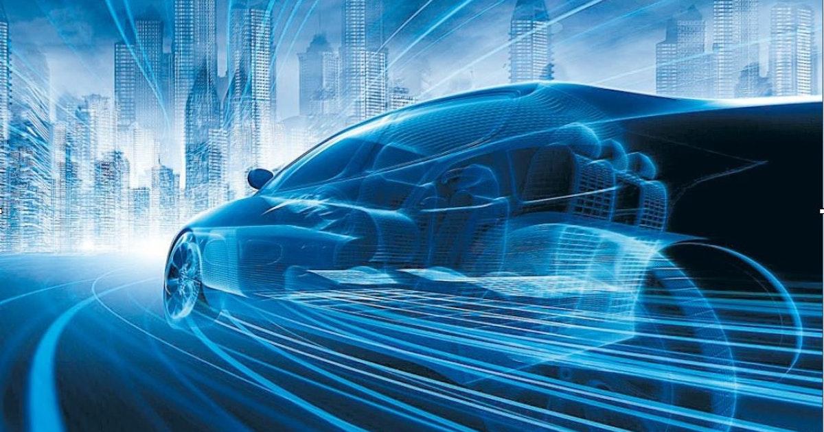 Daten-Risiko auf vier Rädern: Das Auto als Verräter