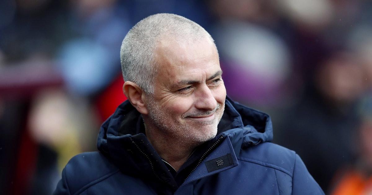 Ist Spurs-Coach José Mourinho noch ein Großer seiner Zunft?