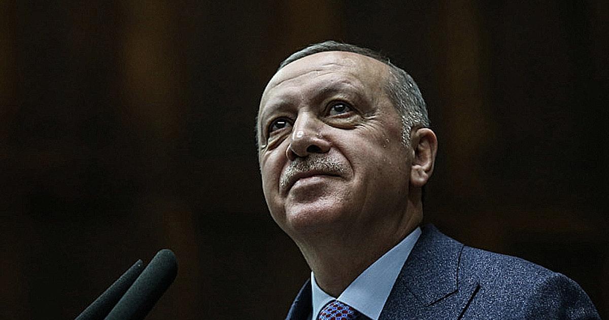 Erdogan kündigt Syrien-Gipfel mit Merkel, Macron und Putin an