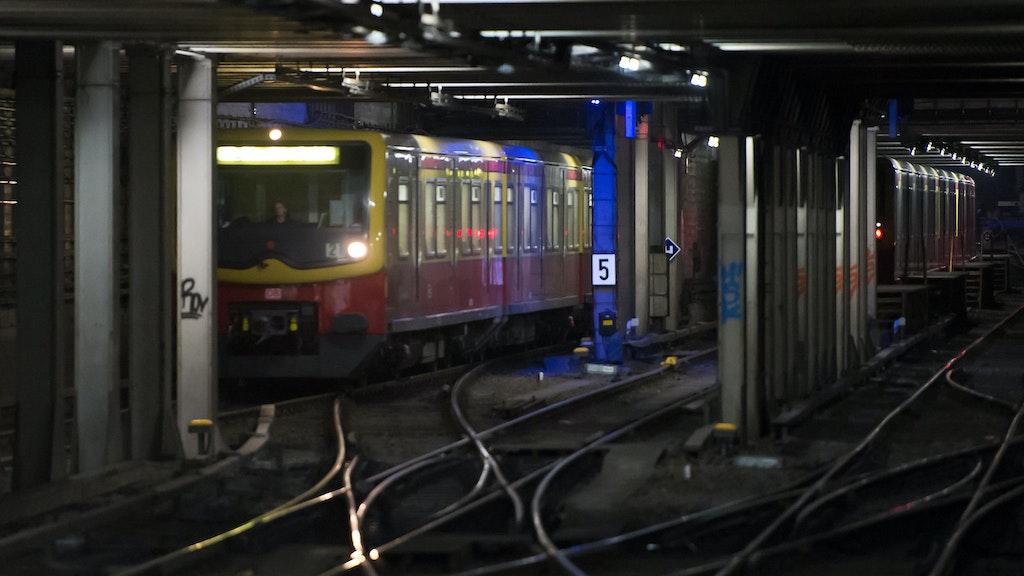 Fahrgastverband fordert S-Bahn-Tunnel für Kreuzberg und Treptow