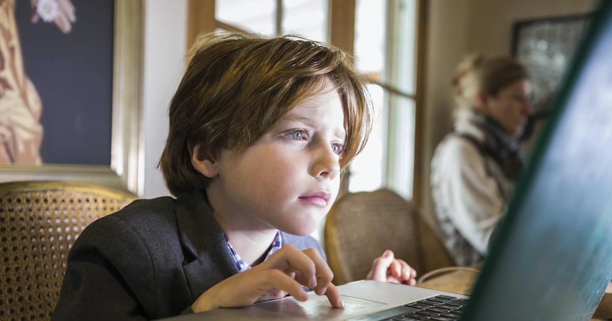 Lern-Apps: Wissen für Kinder – Ruhe für die Eltern