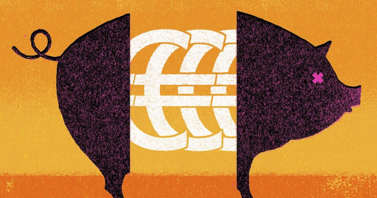 Die Corona-Krise hat auch Auswirkungen auf Rente, Zinsen und Fonds