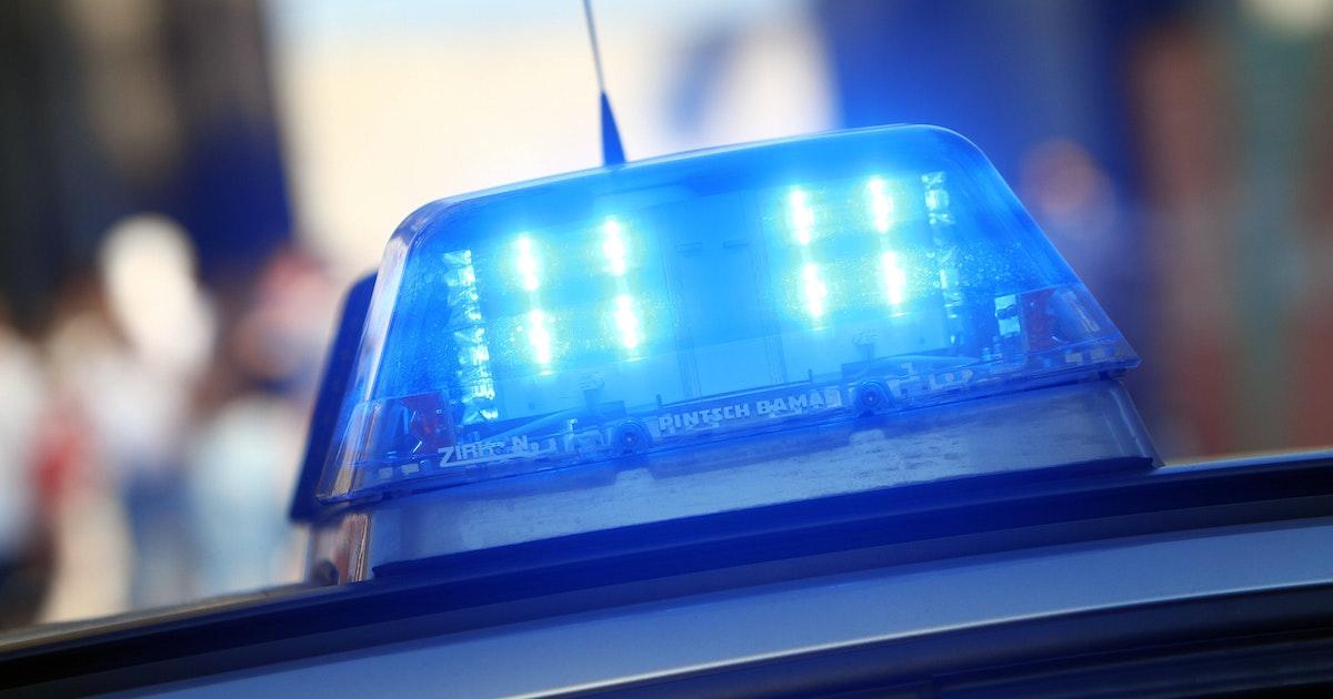 Softairwaffe löst Polizeidurchsuchung aus