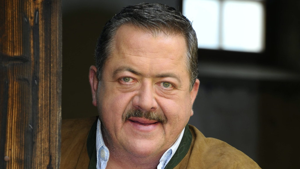 Joseph Hannesschläger Tot