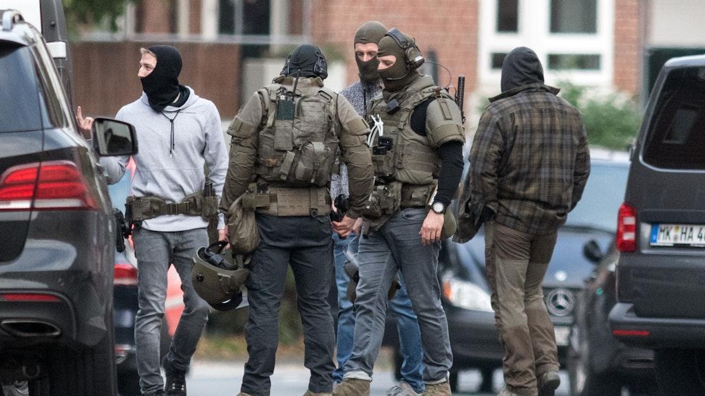 Polizei News Münster