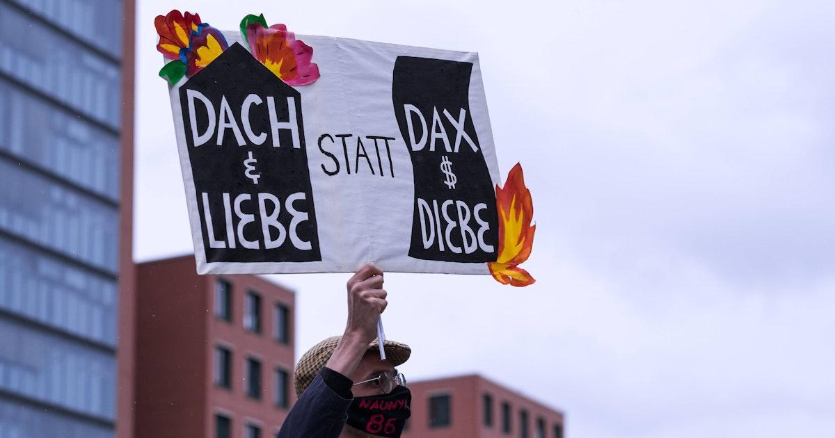 Ab November: Für zehntausende Berliner Haushalte wird die Miete gesenkt