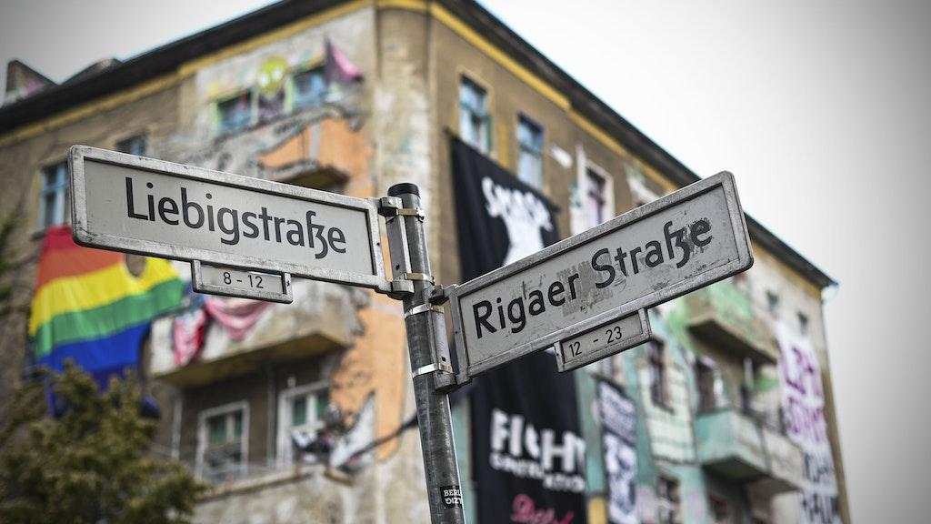 Räumung Berlin