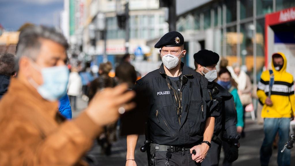 Wo Ist Maskenpflicht In Deutschland