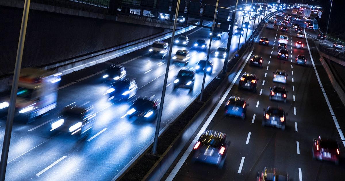 Neue Partei will Berlin zur autofreien Stadt machen