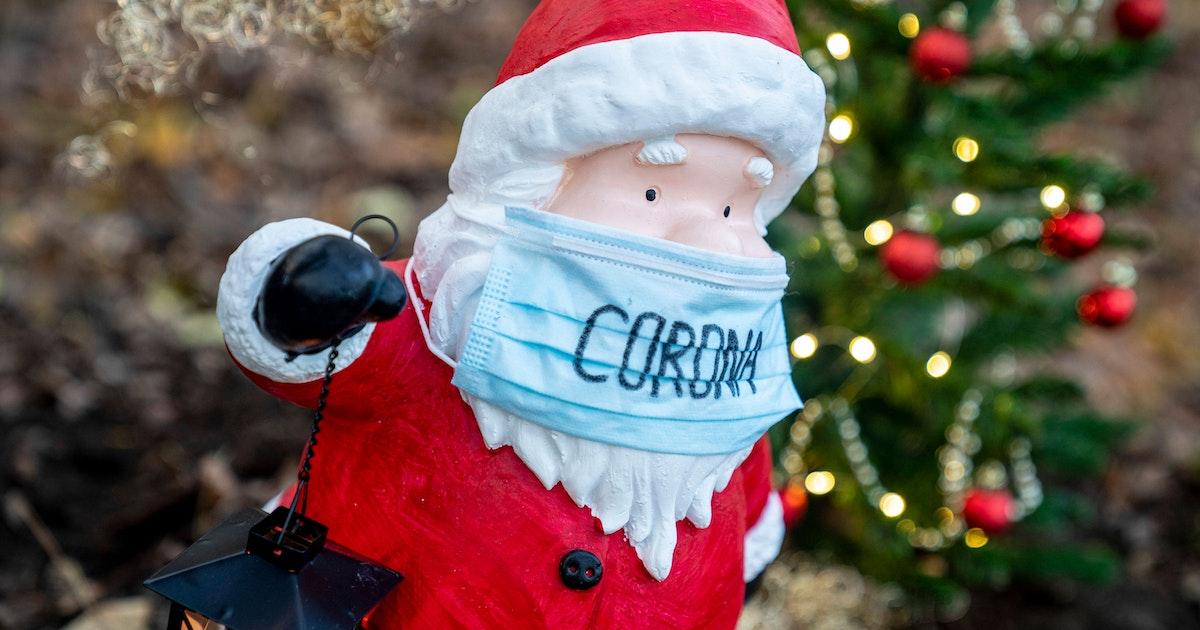 Corona-Hammer für Berlin: Das sind die Knallhart-Regeln im Dezember