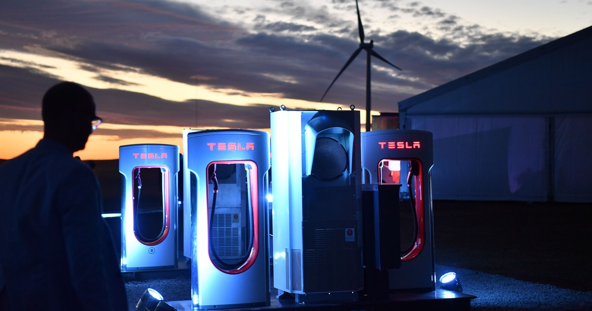 Tesla: Batteriefabrik in Grünheide bringt weitere 10.000 Jobs