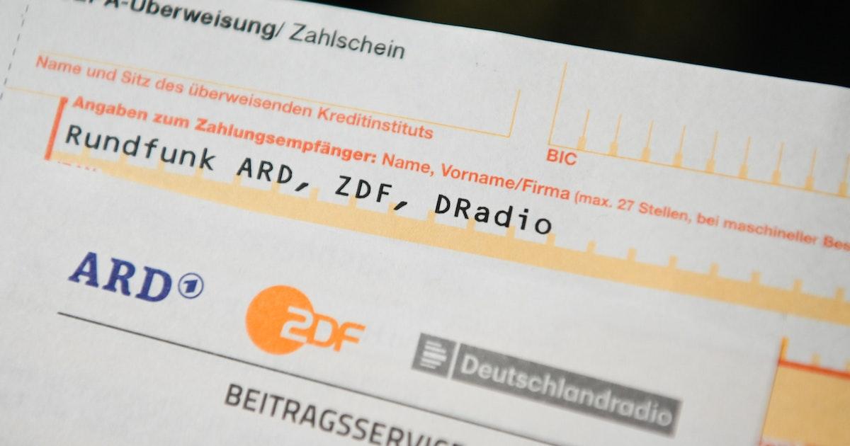 Sachsen-Anhalt: Sprengt der Rundfunkbeitrag die Regierungs-Koalition?