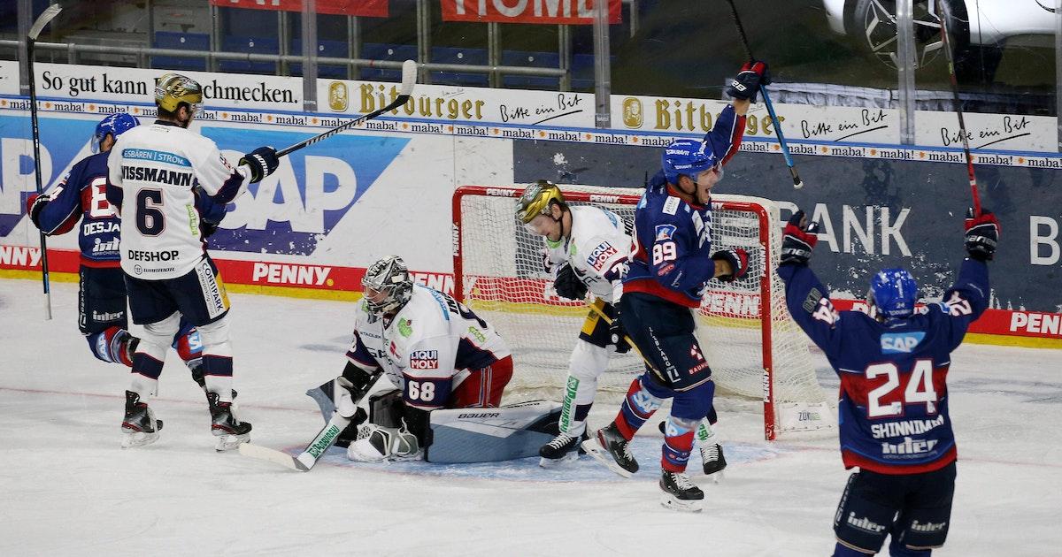 Eisbären müssen nach positiven Covid-19-Tests ihr Heimspiel verschieben
