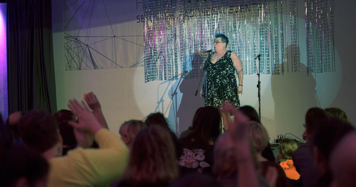 Getting through corona: Cameryn Moore
