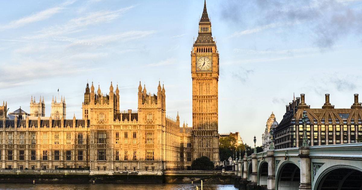 Post nimmt keine Pakete nach Großbritannien mehr an