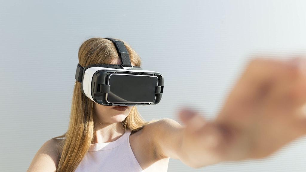 """Lexikon : Was der Begriff """"virtuell wirklich bedeutet"""