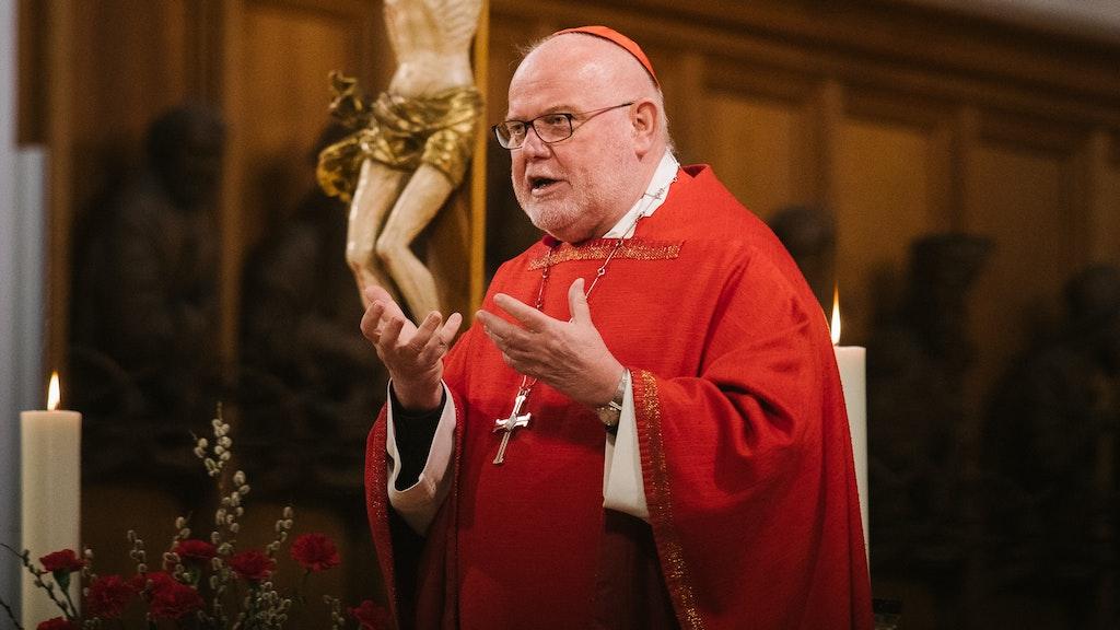 Kardinal Marx Kontakt