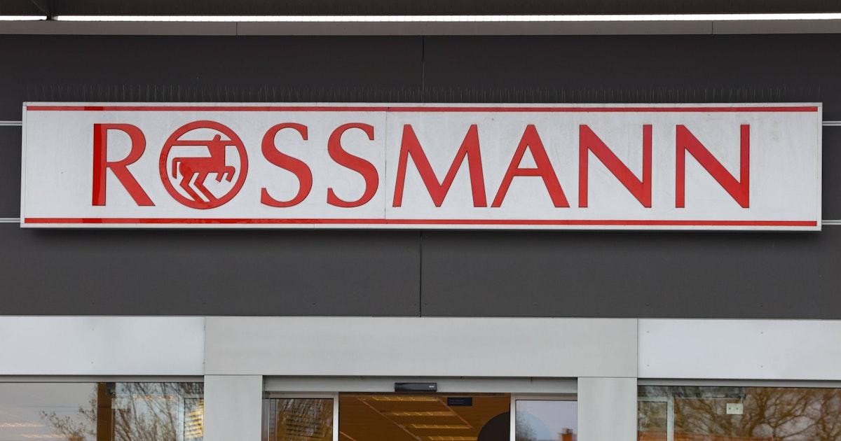 Rossmann Rassismus Vorwurf