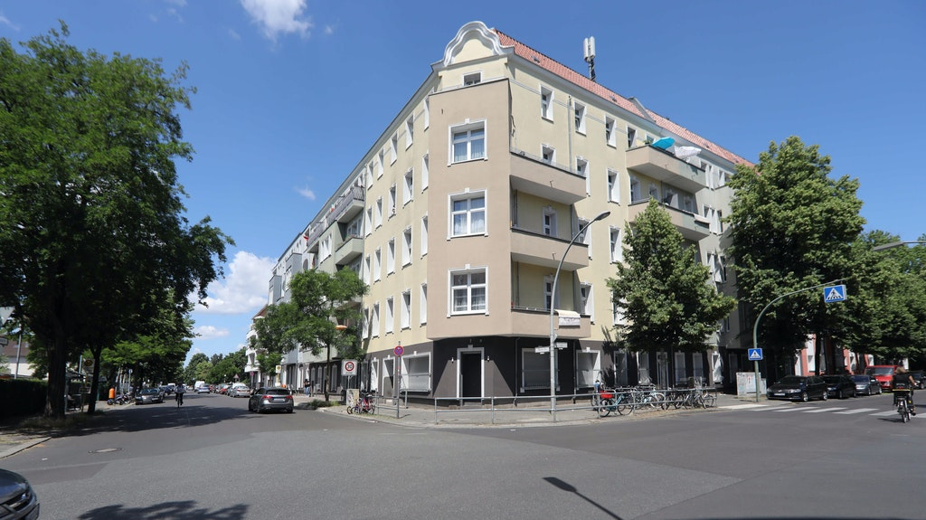Berlin Neukölln Corona