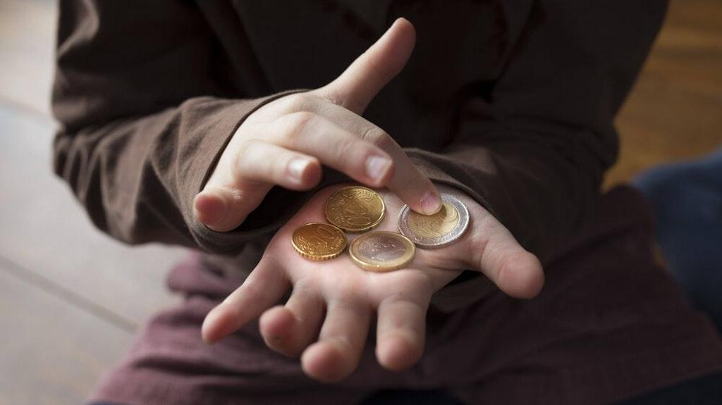 Wie Viel Taschengeld Mit 13 Jahren