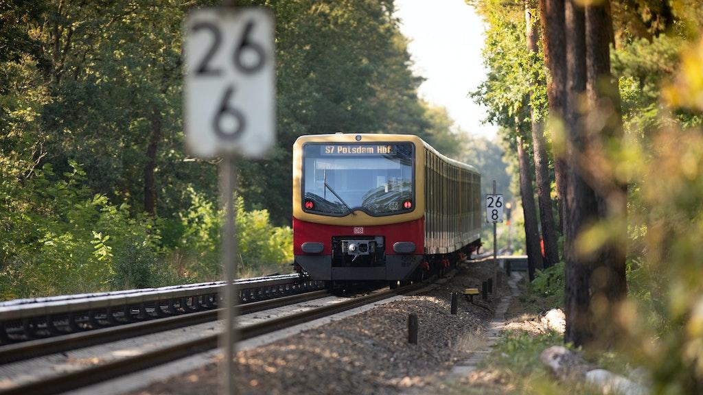Verkehr A 81