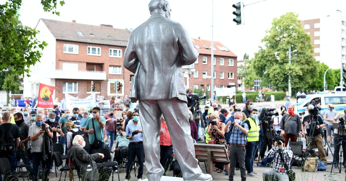 Gelsenkirchen Lenin