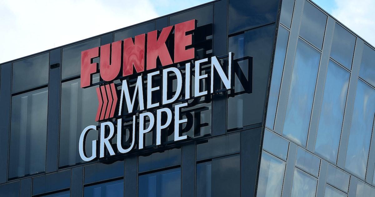 Rückschlag für das Leistungsschutzrecht: Funke verlässt die VG Media