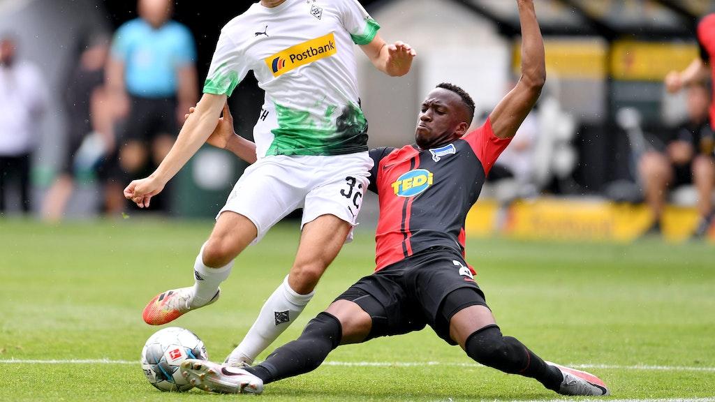 Hertha Bsc Mönchengladbach