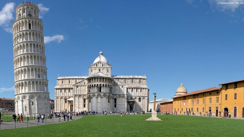 Ratgeber Reise : Ferien 2020: Italien-Urlauber dürfen durch ...