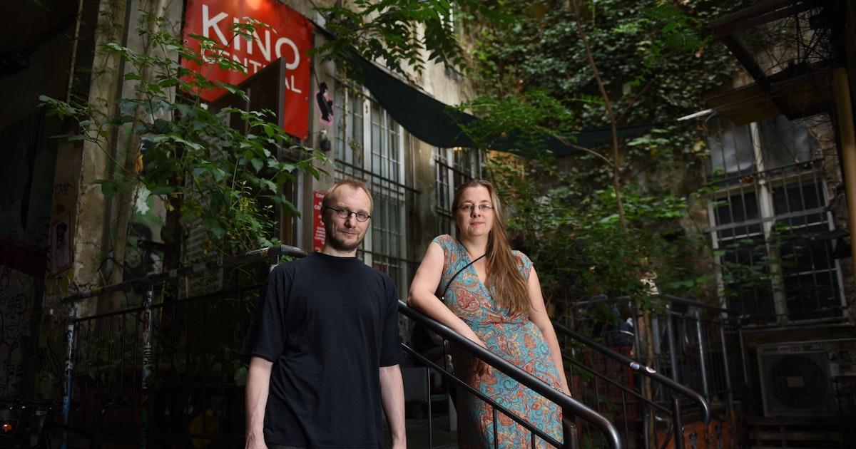 The Interview Kino Berlin
