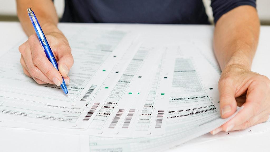 Steuererklärung Zu Spät