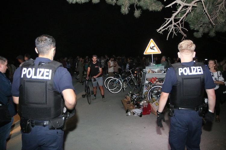 Berlin hasenheide sex im park Hasenheide statt