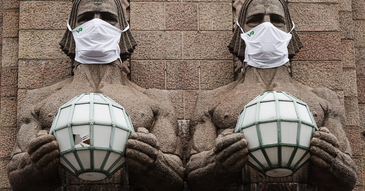 Masken Befreiung Attest