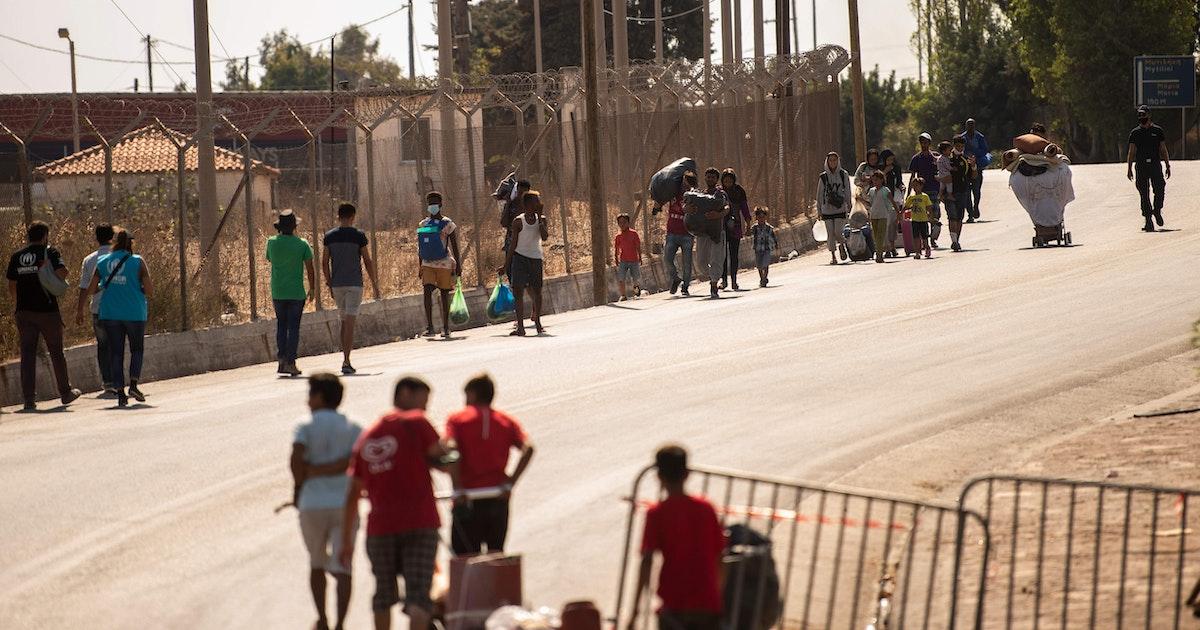 Deutsche Wollen Keine Flüchtlinge