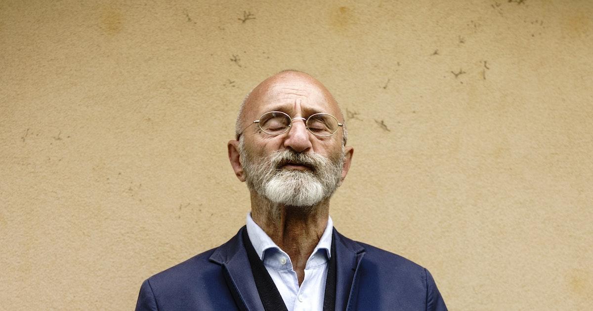 Herbert Schirmer: Nach dem 3. Oktober war man weg,...