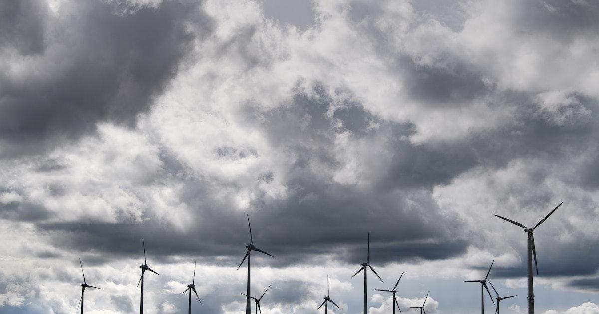 Gesetzentwurf von Altmaier: Grüne befürchten Stilllegung vieler Windkraftanlagen