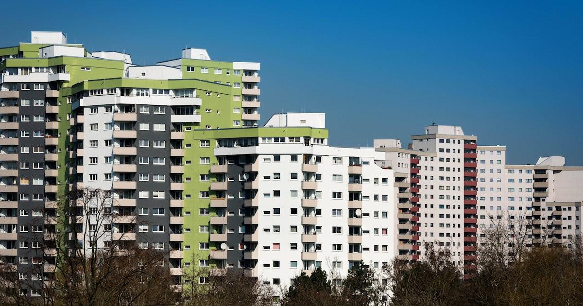 Mieter in 325.000 Wohnungen bleiben vor Kündigungen und...