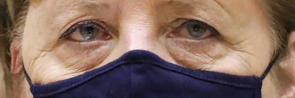 Angela Merkel Jüdische Herkunft