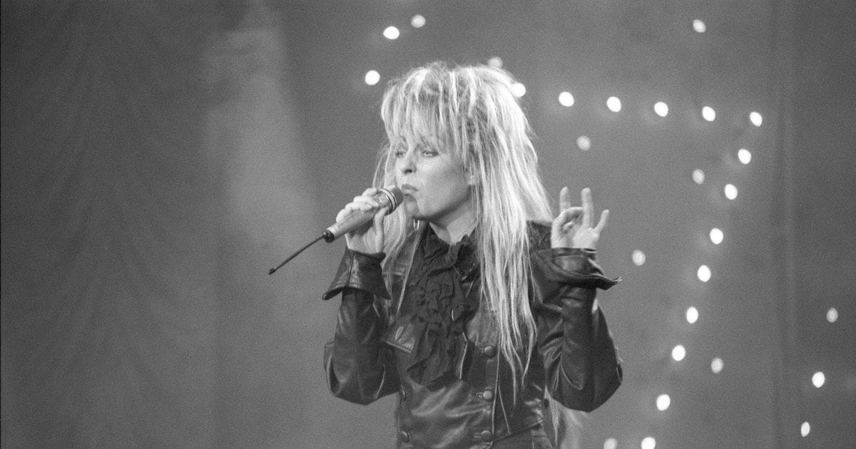 TV-Doku über die große DDR-Rock-Lady enthüllt: Warum Silly-Sängerin Tamara Danz ihr Baby nicht zur Welt brachte