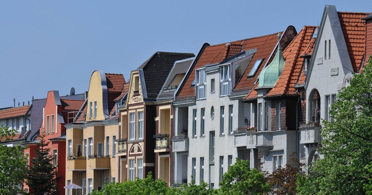 Fünf-Jahres-Vergleich: Mieten steigen in Berlin um 42 Prozent
