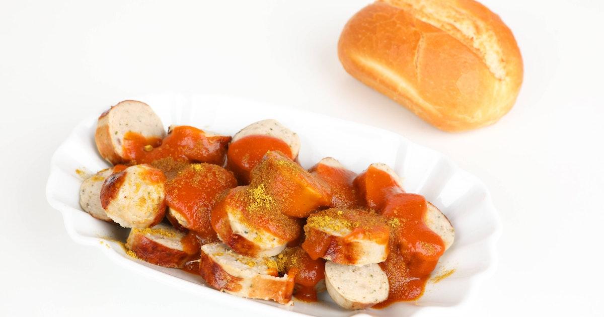 Currywurstsoße wie von der Pommesbude – so einfach, so lecker und schnell gemacht