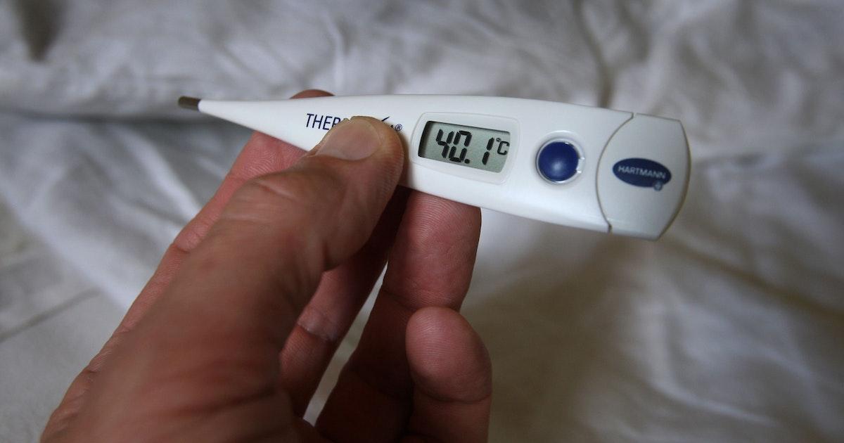 RS-Virus bei Kleinkindern: Arzt warnt vor mehr schweren Verläufen