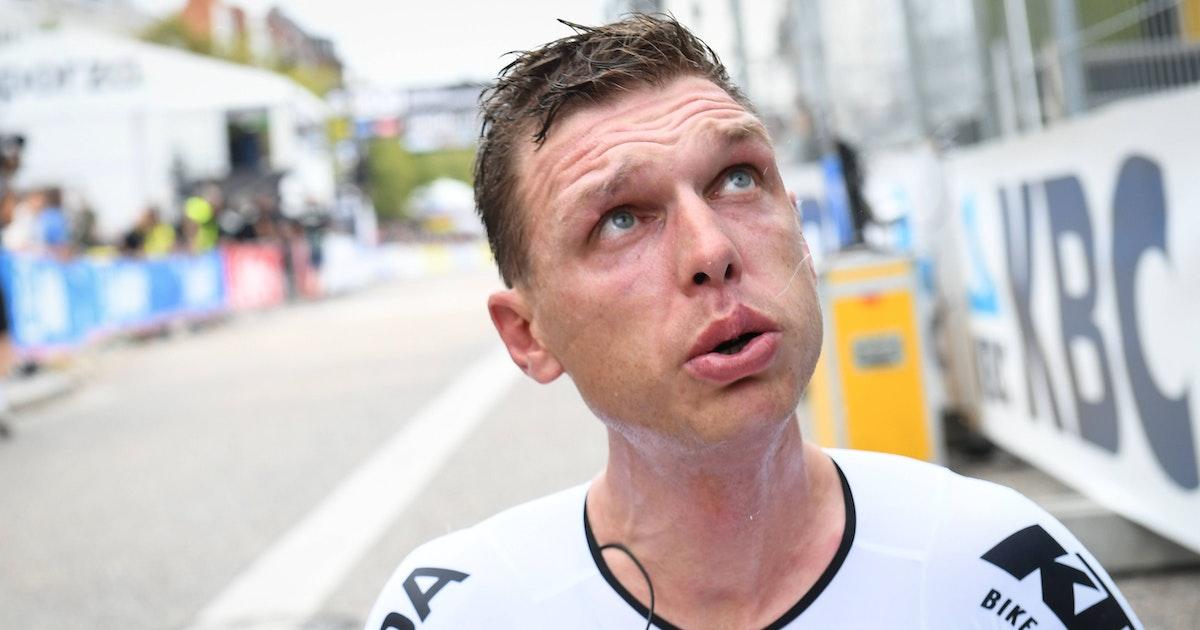 Der deutsche Radsport steht vor einer wegweisenden Woche
