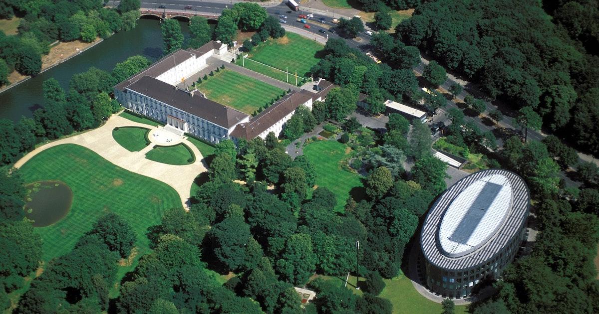 137 Millionen Euro: Braucht der Bundespräsident wirklich ein Ausweichquartier?