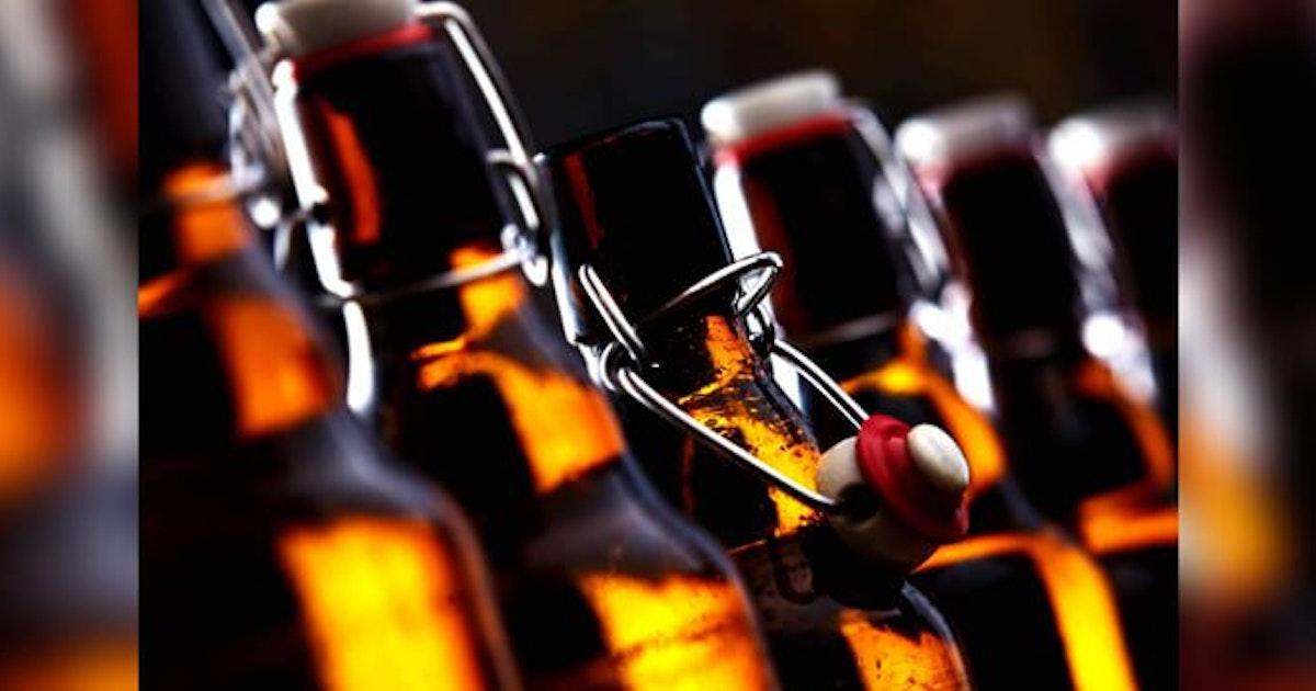 Alkohol ist für Säuglinge tödlich – auch wenn Papa ihn trinkt! 10 krasse Fakten über Alkohol
